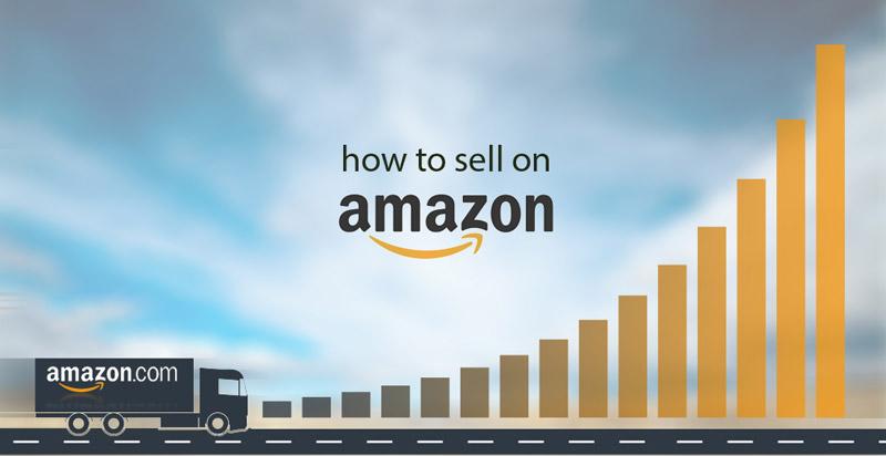 lập tài khoản bán hàng amazon